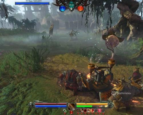 Panzar screenshot 3