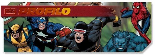 Marvel Heroes - Game Profile - IT