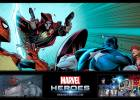Marvel Heroes 2015 wallpaper 3
