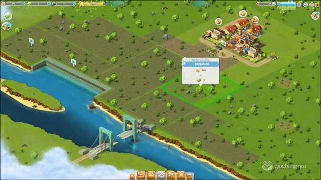 Rising Cities screenshot 5