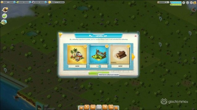 Rising Cities screenshot 7