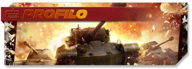 World of Tanks Blitz - Game Profile - IT