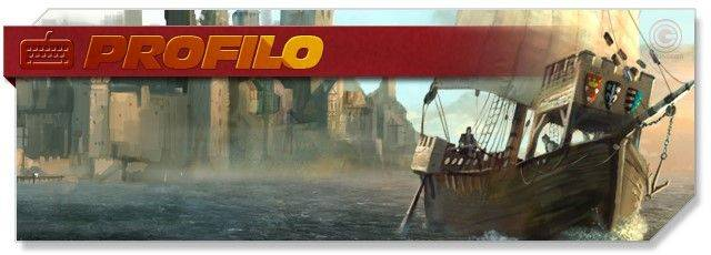 Anno Online - Game Profile - IT