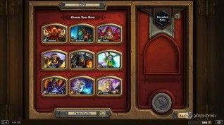Hearthstone screenshots (2)