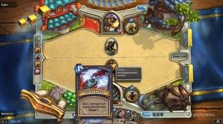 Hearthstone screenshots (5)