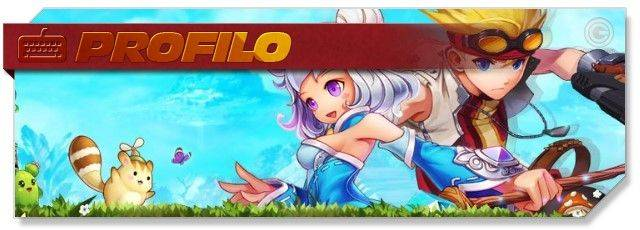 Lunaria Story - Game Profile - IT