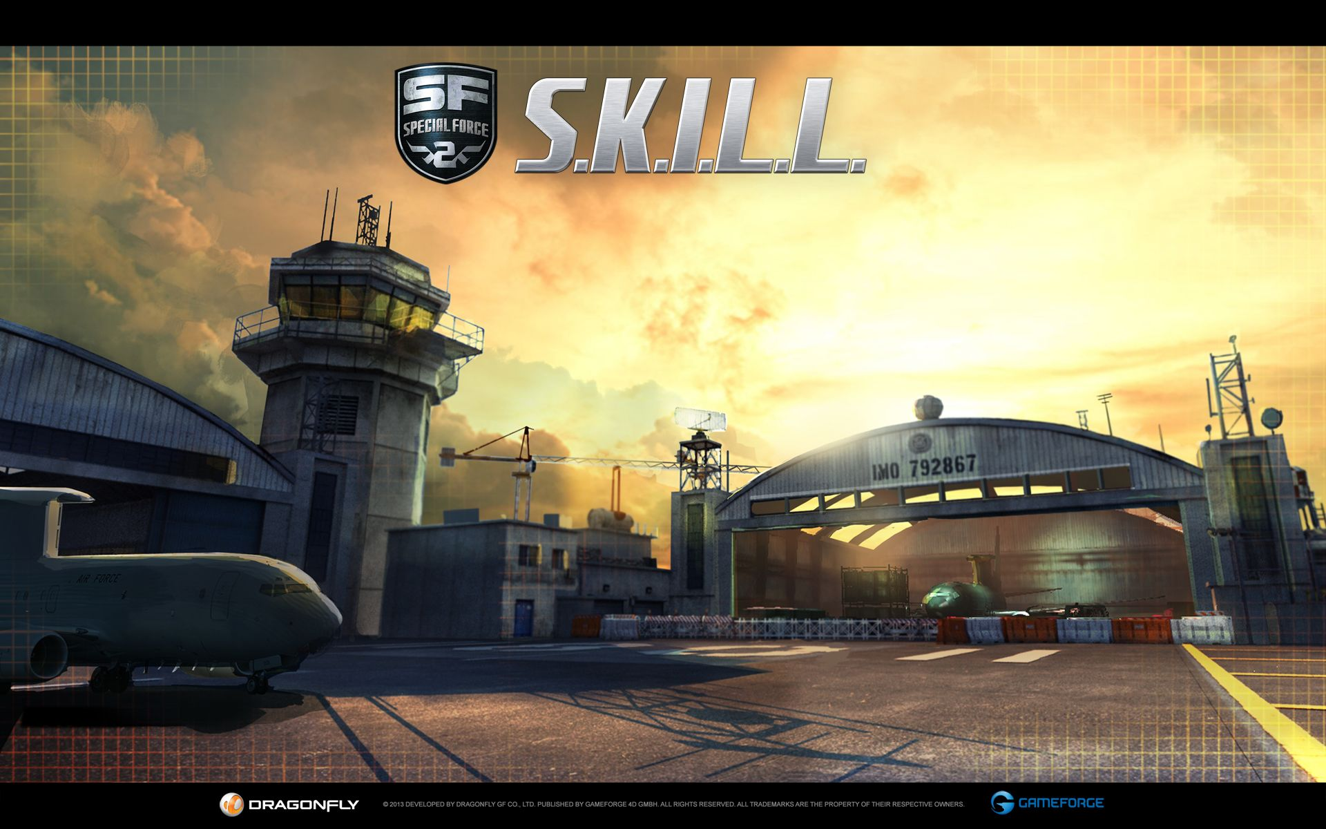 Download Special Force Online Game Free