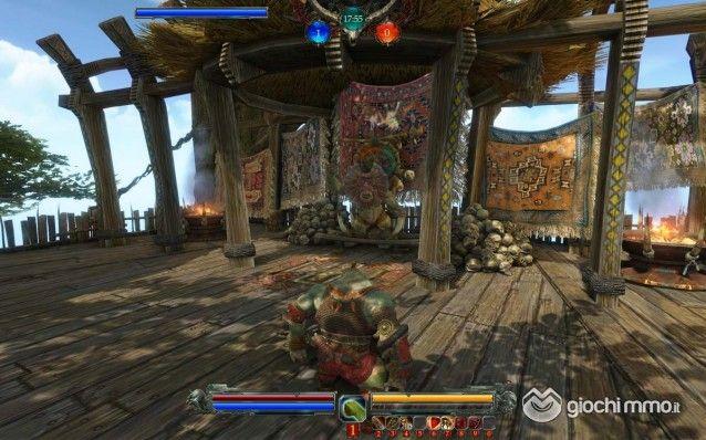 Panzar screenshot 1