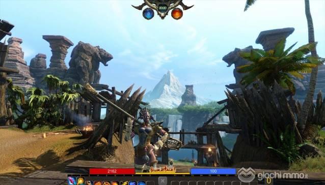 Panzar screenshot 5