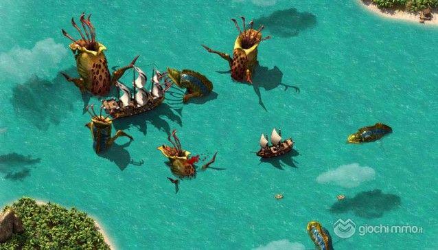 Pirate Storm screenshot (6)