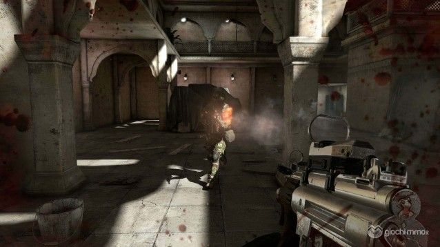 SKILL Special Force 2 screenshots (7)