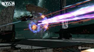 Star Conflict 10
