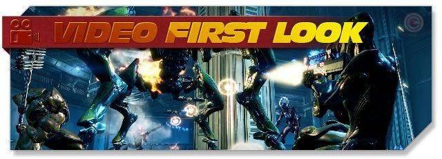 Warframe - First look - IT