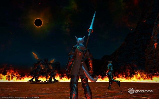 Final Fantasy XIV A Realm Reborn screenshot (1)