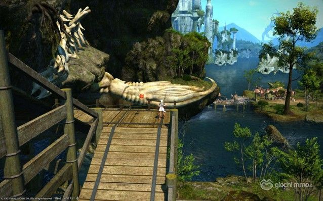 Final Fantasy XIV A Realm Reborn screenshot (4)