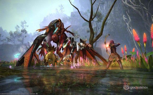 Final Fantasy XIV A Realm Reborn screenshot (7)