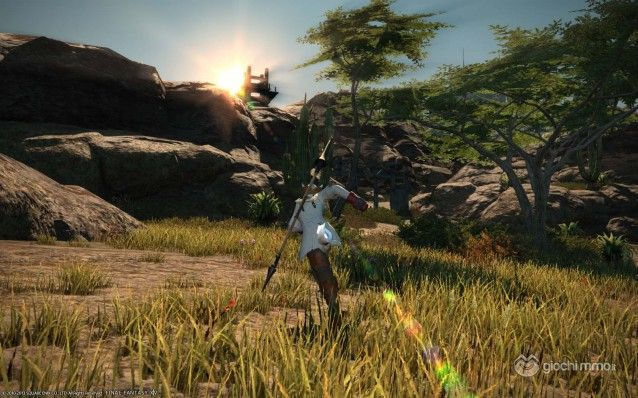 Final Fantasy XIV A Realm Reborn screenshot (8)
