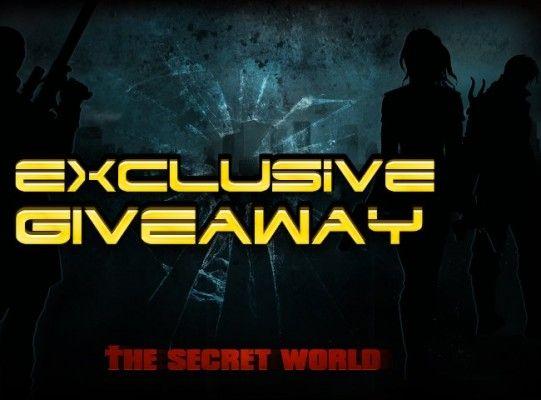 The Secret World - Gameitems - Promo image