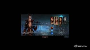 Arcane Chronicles screenshot 1