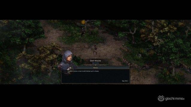 Arcane Chronicles screenshot 5