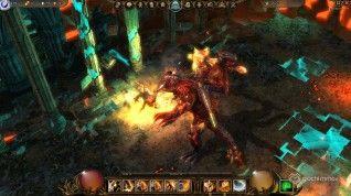 Drakensang Online screenshot (7)