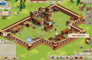 Goodgame Empire screenshot (13)