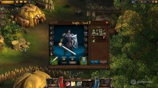 KingsRoad screenshot 11