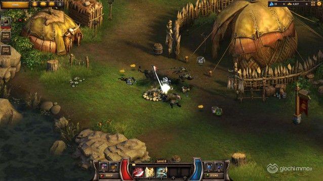 KingsRoad screenshot 13