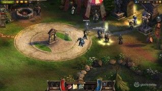 KingsRoad screenshot 5