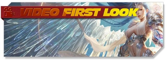 League of Angels - First Look - IT