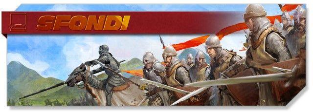 Lords & Knights Sfondi