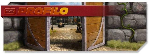 Siege Online - Game Profile - IT