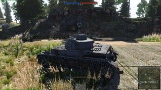War Thunder Ground Forces expansion screenshot (4)