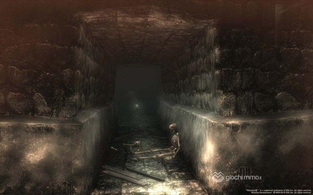Wizardry Online screenshot (1)_1
