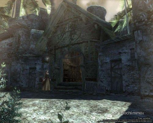 Wizardry Online screenshot (6)_1