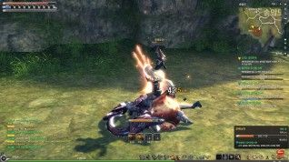 Blade & Soul screenshot 2