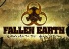Fallen Earth wallpaper 4
