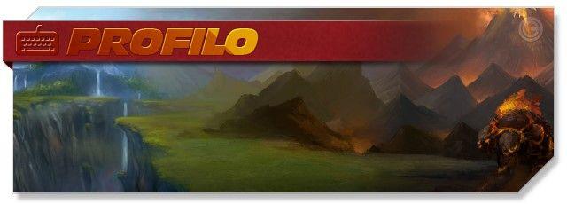 Fallen Sword - Game Profile - IT