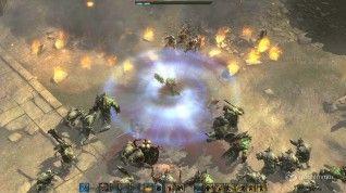 Lineage Eternal screenshot 2
