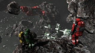 Space Engineers screenshots (5)
