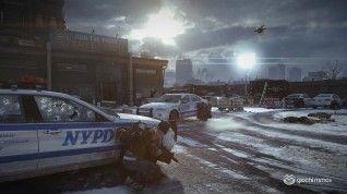 The Division screenshot 1
