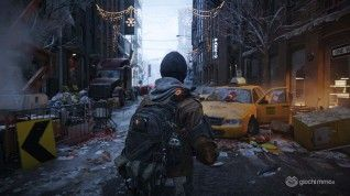 The Division screenshot 2