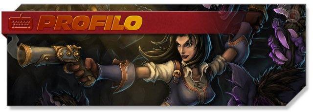 Torchlight 2 - Game Profile - IT