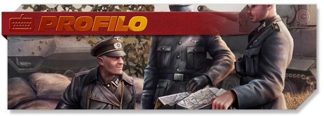 World of Tanks Generals - Game Profile - IT