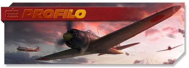 World of Warplanes - Game Profile - IT