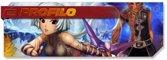 Crystal Saga - Game Profile - IT