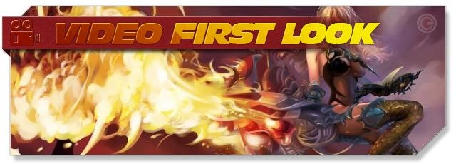 Dragon Nest - First Look - IT