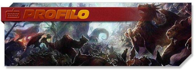 Eclipse War Online - Game Profile - IT