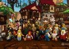 Lego Minifigures Online screenshot 16