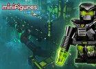 Lego Minifigures Online wallpaper 2
